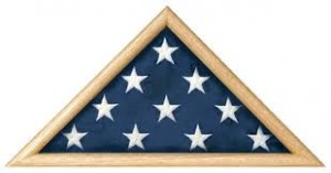 Folded-Flag